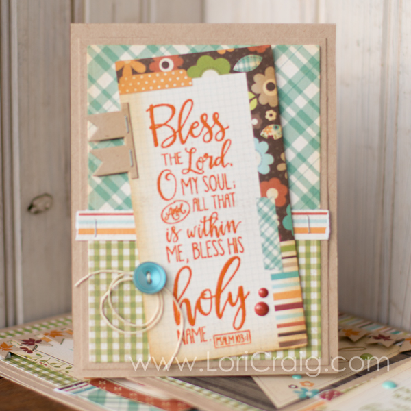 Bless-His-Name-Lori-Craig-Verve-B