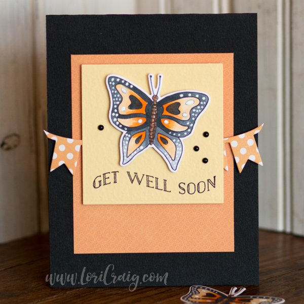 get well hero arts lori craig