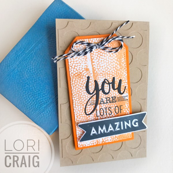 Lori Craig Magic Stamp 3