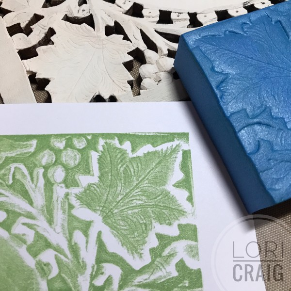 Lori Craig Magic Stamp 4