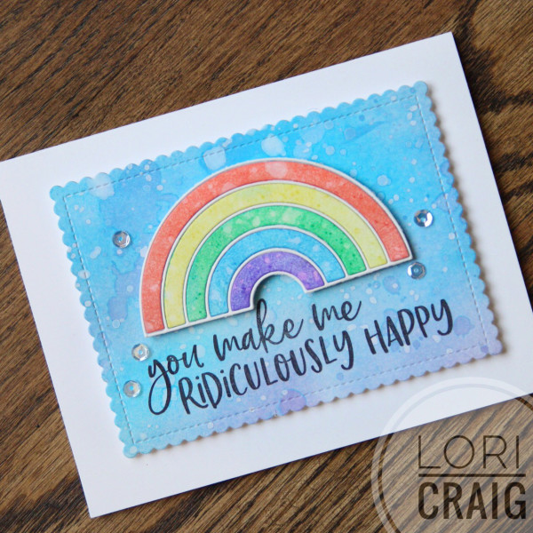 Lori Craig RidiculouslyHappy Oct2018